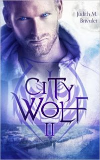 Lexy´s BookDelicious: CityWolf II, Judith M. Brivulet