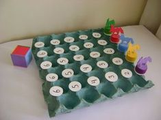 Brinquedos de sucata 002
