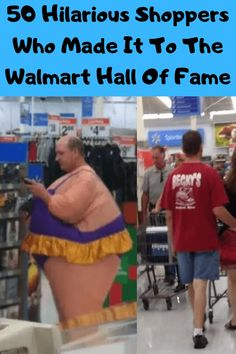 It might be an understatement to say that Walmart is one of the most interesting places on Earth. Since its early beginnings, Walmart has been one of the most popular general stores where you can buy everything you might need for super-low prices.. But over the years,