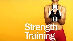 Women's Strength Training