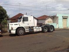 Vendo Scania 113 ano 92 truck - Pereira Barreto - Caminhão - veiculos