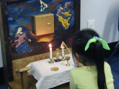 Catechesis of the Good Shepherd (CGS) - St. Timothy Catholic Church, Mesa, AZ