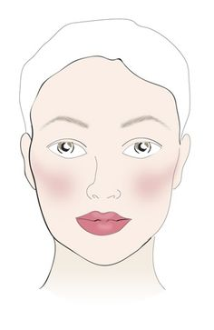 how to get a slim face overnight