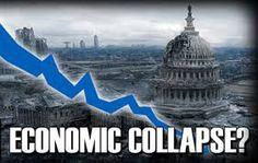 Os sinais do colapso