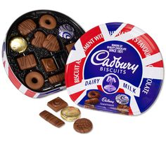 Send chocolate gifts for any occasion from Cadbury Gifts Direct . Cadbury's online gift service delivers to your door- overseas and to the UK. Cadbury Uk, Cadbury World, Cadbury Chocolate, Chocolate Gifts, Chocolate Recipes, Chocolate Food, Sweet Like Chocolate, Send Chocolates