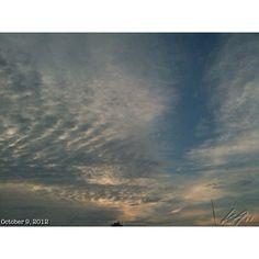 #cloudy#morning#sky#clouds#philippines#フィリピン#空#雲