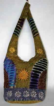 $22.99 - Shine On Purse Bag with a zipper closure.