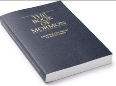Great way to study the Book of  Mormon.  @Barbara Acosta Richert Zone