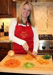 Sheet Pan Dinner with Bratwurst and Roasted Vegetables - Lisa's Dinnertime Dish Creamy Mushroom Soup, Creamy Mushrooms, Stuffed Mushrooms, Stuffed Peppers, Asian Chicken Salads, Wedge Salad, Lobster Bisque, Pasta, Mango Salsa