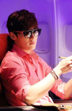 Choi Jin Hyuk // Fated to Love You ♡ #Kdrama