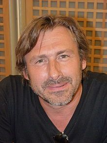 Bernard Yerlès -  Brussels, Belgium