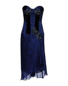 Cailan'd Blue Dress