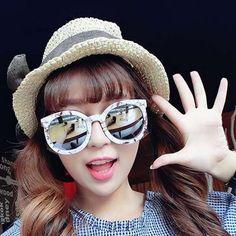 New Marbling Arrow Round Sunglasses Women Eyewear Brand Design Sun Glasses Shades With Box Oculos De Sol Feminino Glasses
