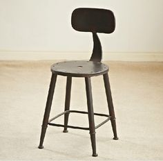 Tabouret pas cher on pinterest tabouret bar stools and - Chaise haute bar pas cher ...