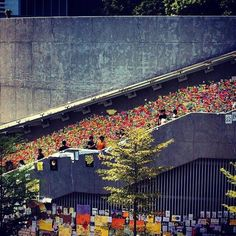 Lennon Wall, Admiralty