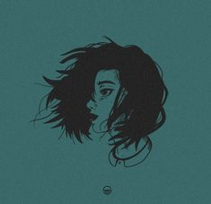 Peguei no 🤯🤯 . Cartoon Kunst, Anime Kunst, Art And Illustration, Anime Art Girl, Manga Art, Aesthetic Art, Aesthetic Anime, Art Sketches, Art Drawings