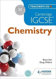 7 Best Resources images | Cambridge igcse, Chemistry, Cambridge