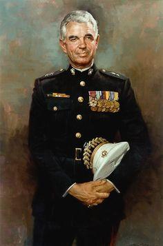 Masters of Portrait Art - Portrait Artist John Howard Sanden