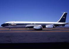 boeing 707 - Bing Images