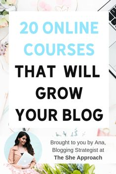 Free courses are great – but you get what you pay for. If you're really looking to supercharge your Make Money Blogging, Make Money Online, How To Make Money, Learn Online, Saving Money, Best Online Courses, Free Courses, Online Programs, Online Work