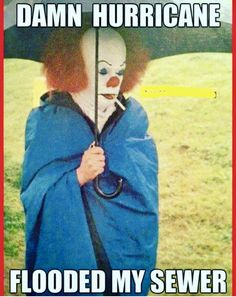 The new IT movie sucked donkey ass..there is only one pennywise and that's Tim Curry.