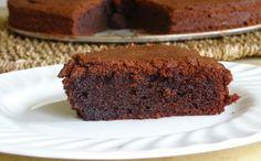 #torta morbida #cioccolato e #ricotta