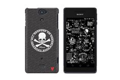 Sony Xperia Smartphone Covers by SOPHNET, fragment design & Neighborhood