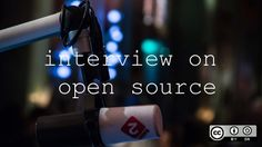 Best of Opensource.com interviews so far in 2015 | Opensource.com