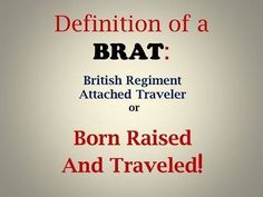 Third Culture Kid, Military Brat, Cool Words, Retirement, Quotes, Connection, Army, Kids, Image