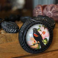 Hotcakes Design: Resin necklace  #retailtherapymi
