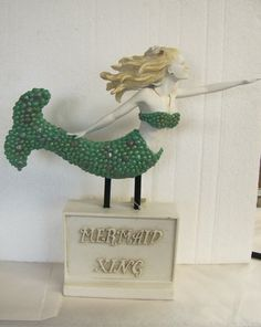 Classic mermaid bathroom decor bathroom pinterest for Bathroom decor ross
