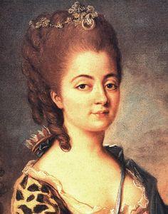 Marie-Aurore de Saxe, comtesse de Horn, puis Madame Dupin de Francueil, est née à Paris le 20 septembre 1748 et morte à Nohant-Vic, le 26 décembre 1821. Fille naturelle du maréchal Maurice de Saxe, elle est la grand-mère de George Sand.