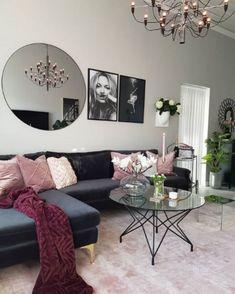 Tre populära Instagram vardagsrum - Så får ni samma stil - #får #Instagram #livingrooms #ni #populära #sa #samma #Stil #Tre #vardagsrum