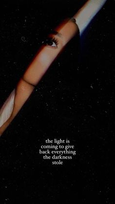 Ari sweetener photo Ariana grande sweetener album new out now The light is coming to give back everythin the darkness U know.😅the darkness stole me and the light of my face give back everything😂😂😂😂😂