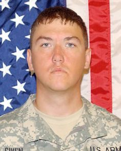 Army Pfc. Nathaniel A. Given  Died December 27, 2006 Serving During Operation Iraqi Freedom  21, of Dickinson, Texas; assigned to 4th Battalion, 31st Infantry Regiment, 2nd Brigade Combat Team, Fort Drum, N.Y.; died Dec. 27 in Baghdad of wounds received from an improvised explosive device that detonated near him while on dismounted patrol.