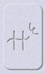kagami Reiki Symbol, Hon Sen Ne, Calls Kindred Spirits