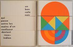 marabouture: Patrick Raynaud 13824 jeux de couleurs, de formes et de mots.
