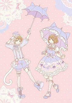 #LolitaUpdate: [-☂-Singing in the Rain Season 3 Preview-☂-]