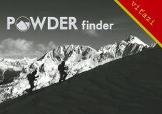 POWDER finder – Vyhlásenie výsledkov 2014