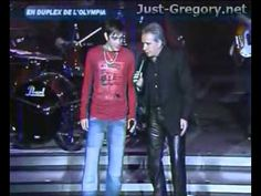 Gregory lemarchal et michel sardou - En Chantant.avi