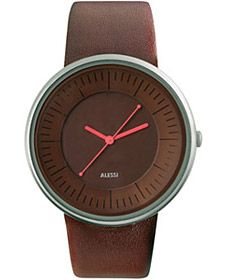 Alessi Luna Watch by Alessandro Mendini