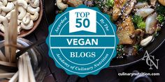Plant power! A roundup of the very best vegan blogs and recipes on the web, chosen by our staff, students, alumni and readers.