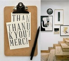 Méchant Design: all you need is wood