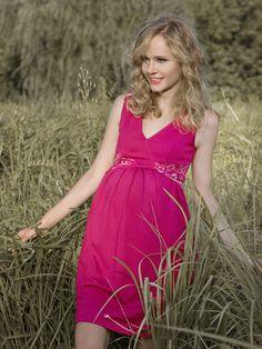 Pregnancy Fashion for Summer