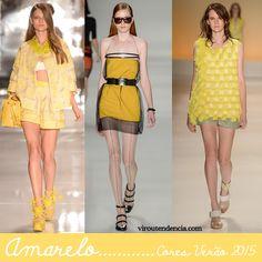 Tendencia Cores Primaver Verao 2015 http://viroutendencia.com/2014/09/02/tendencia-cores-da-primavera-verao-2015/