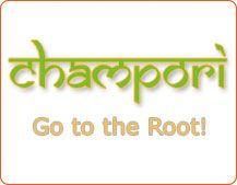 Champori - Go to the Root! Eczema cream