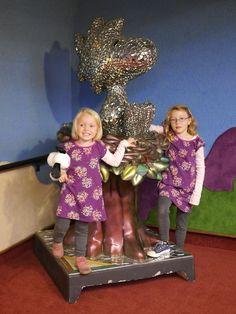 Woodstock in Snoopy's Gallery & Gift Shop