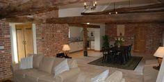 Cottage interior cottage interiors pinterest cottage for Luxury kitchens scotland