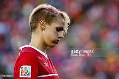 sophie schmidt Sophie Schmidt, Captain Fantastic, Women's World Cup, Rio 2016, Football Team, Fifa, Soccer, Baseball Cards, Hair