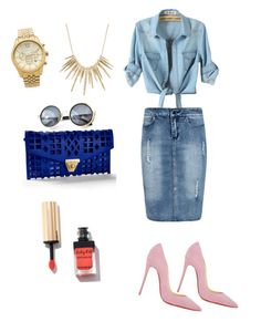 """Sin título #2"" by ebalemerche on Polyvore"